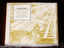 Dawnbringer: Into The Lair Of The Sun God CD 2012 Profound Lore PFL097 NEW