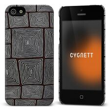 Cygnett ICON Ronnie Tjampitjinpa Rain Making Art iPhone 5/5S Case/Skin