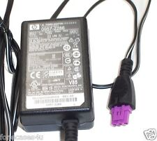 Power cable for hp 7520e purple powered adaptor all in one photosmart uk