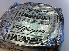 ALFAJORES HAVANNA ARGENTINA 12 pcs - MERENGUE WITH DULCE DE LECHE ALFAJOR