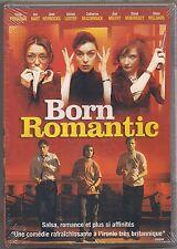 BORN ROMANTIC - FERGUSON /LESTER/ MORRISSEY - DVD NEUF