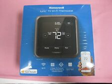 HONEYWELL LYRIC T5 WI-FI THERMOSTAT - NEW - SEALED