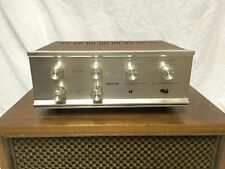 CLARICON VINTAGE STEREO AMPLIFIER Solid State.MODEL#36-145