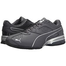 "PUMA Tazon 6 Fracture Men's Running Shoes  Size ""9"" Periscope-Silver"