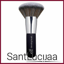 E.L.F ELF STUDIO BLENDING BRUSH - FOUNDATION, HIGHLIGHT AND CONTOUR BLENDER