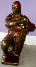 "23""Sir Lancelot Statue Medieval Sculpture King Arthur sir Galahad Sculpture"