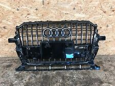 13 14 15 AUDI Q5 FRONT BUMPER RADIATOR GRILL GRILLE OEM 8r0853651r