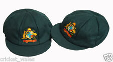 New 2016 Australia Test Melton Green Baggy Cap Classic Style Ashes~Test~Legend