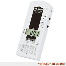 NF | Gigahertz-Solutions | Messgerät ME3830B | Electrosmog