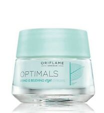 ORIFLAME Optimals Seeing Is Believing Eye Cream (puffiness and dark circles) New