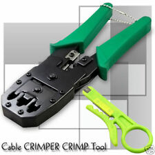 RJ45 Crimping Tool for Networking - Best Quality