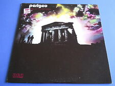 LP ITALIAN PROG PERIGEO - THE VALLEY OF THE TEMPLES