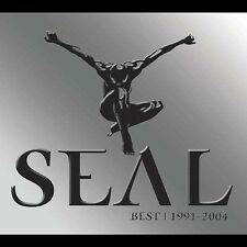Seal Best 1991 To 2004 Greatest Hits Crazy Walk On By Dont Cry Kiss From A Ro