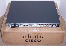 Cisco IAD2432-24FXS IAD 2432 VoIP Gateway Router 2xAvailable