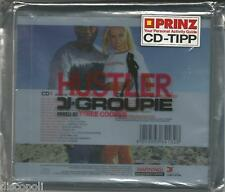 HUSTLER DJ-GROUPIE MIXED BY TYREE COOPER 2 CD SIGILLATO
