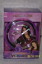 Victorious Nickelodeon Alarm Clock 2011 New in Box