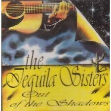 Tequila Sisters CD Out of the Shadows (CD 1994 Mabley) LIKE NEW  IMPORT country