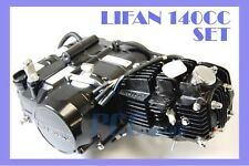 4 UP! LIFAN 140CC OIL COOLED ENGINE XR/CRF 50 SDG SSR 110 125Set I EN22-SET