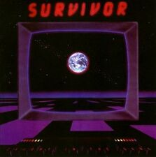 Caught in the Game by Survivor (CD, Nov-2010, Rock Candy)