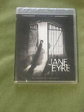 Free*Postage New Jane Eyre Blu Ray Twilight Time Orson Welles Joan Fontaine