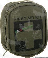Tasca MEDICA Kit Primo Soccorso COMPLETA Esercito Molle