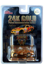 RC 24K Gold Plated Bobby Hamilton #4 Chevrolet Monte Carlo Kodak Max