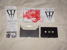 THA NORR - Assault on Aerie ORG DEMO TAPE 1994 Barathrum Bifrost Countess