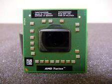 New AMD Turion 64 X2 RM-74 TMRM74DAM22GG Dual-Core 2.2GHz Mobile Processor CPU