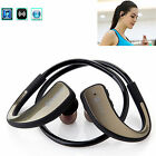 Bluetooth Headphone Stereo Sport Headset Neckband For iPhone 6 Plus SE 5S Nokia