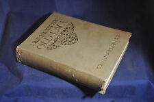 1909 *FIRST*  Old Lace : A Handbook for Collectors