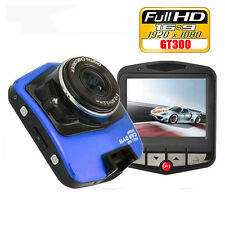 HD 1080P Full HD Night Vision IR Car Dash Camera G-sensor 2.4 DVR Video Recorder