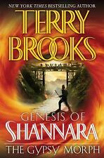 The Gypsy Morph (The Genesis of Shannara, Book 3)-ExLibrary