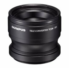 OLYMPUS teleconverter 1.7 times TG-1?A TG-2?A TG-3?A TG-4 for the TCON-T01 japan