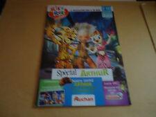 MAGAZINE - LE CLUB RIK&ROK - pour les 6-10 ans - N°60- novembre décembre 2009