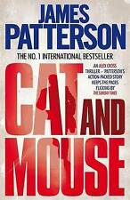 Cat and Mouse by James Patterson (Paperback, 2009) New Book