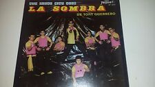LA SOMBRA DE TONY GUERRERO THE WINDY CITY BOYS ERES TU FREDDIE TEJANO LP SEALED