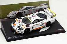 SALEEN s7 #11 FIA GT 2h Motorsport Arena Oschersleben 2009 1:43 ALTAYA