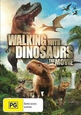 Walking With Dinosaurs (DVD, 2014) - FREE POSTAGE