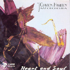 Heart and Soul by Clayton-Hamilton Orchestra