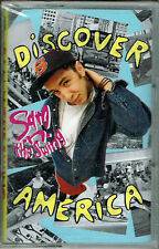 Discover America by Sam-N-The Swing (Cassette) BRAND NEW FACTORY SEALED
