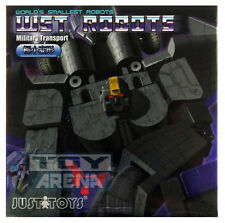 WST Astrotrain - Military Transport (e-Hobby Color Grey/Purple)