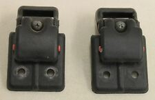2 X Suzuki Sidekick 89-98 Chevy Geo Tracker Soft Top Convertible Release Latch