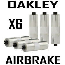 OAKLEY AIRBRAKE RNR MOTOCROSS GOGGLE RIP N ROLL OFF FILMS X6 mx enduro bike