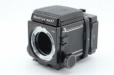 Mamiya RB67 ProSD Excellent+++  Condition