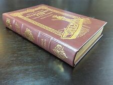 Easton Press - 100 Greatest - Huckleberry Finn by Mark Twain