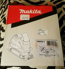 MAKITA 196846-1 DUST EXTRACTING TUCK POINT GUARD 5""