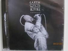 Earth wind & fire - In the name of love CD sealed