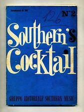 SOUTHERN'S COCKTAIL - N°2 # Spartito Southern Music 1965