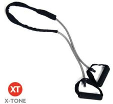 X-TONE FITNESS RESISTANCE BAND - TOTAL BODY RESISTANCE WORK OUT