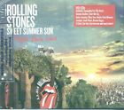 2 CD + DVD SET THE ROLLING STONES SWEET SUMMER SUN HYDE PARK LIVE SEALED 2013
